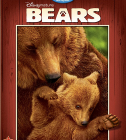 Постер Медведи / DisneyNature: Bears