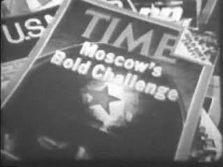 На прицеле ваш мозг (Феликс Соболев, Виктор Олендер) [1984 г., Научно-популярный, психология, VHSRip]