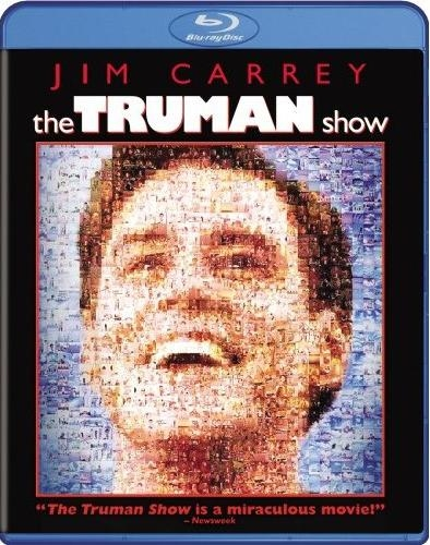 Шоу Трумана / The Truman Show (1998) BDRip