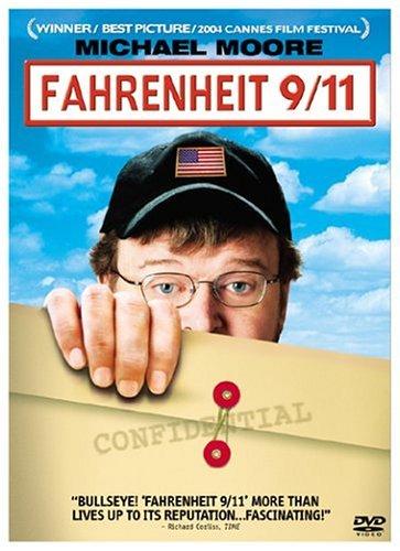 «Фаренгейт 9/11» — 2004