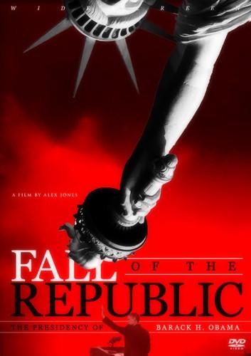 Постер Падение Республики / The Fall Of The Republic