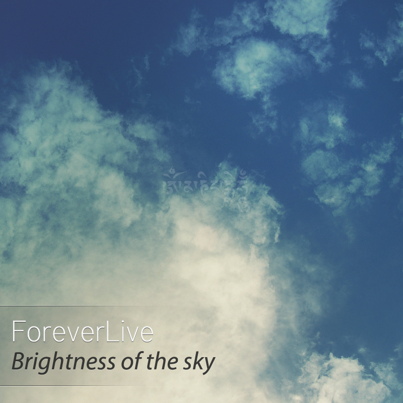 ForeverLive - Brightness of the sky - 2012, MP3, 320 kbps