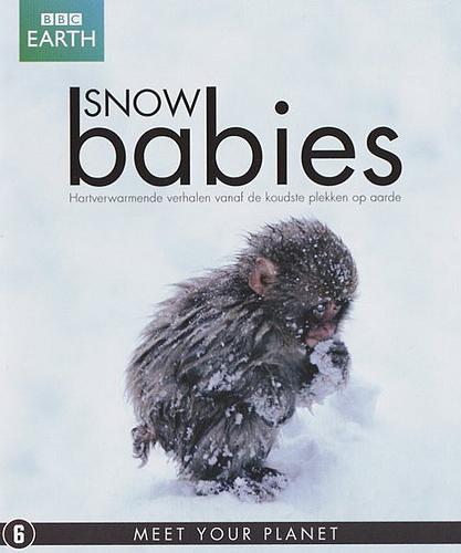Постер Рожденные во снегах