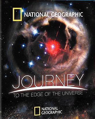Постер Путешествие для кромка Вселенной | Journey to the Edge of the Universe