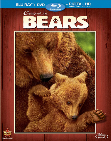 Медведи / DisneyNature: Bears