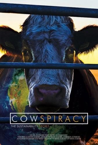 Постер Скотозаговор