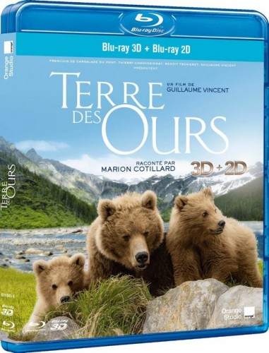 Земля медведей / Land of the Bears / Terre des ours