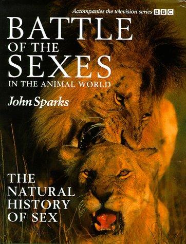 BBC: Брачные зрелище на мире животных