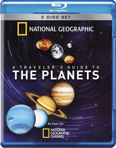 Путешествие согласно планетам