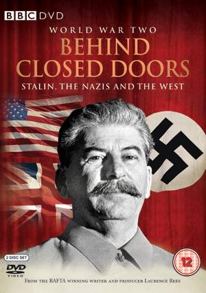 Постер BBC: Вторая сделка война. За закрытыми дверьми / World War Two - Behind Closed Doors