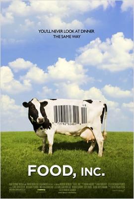 Постер Корпорация еда