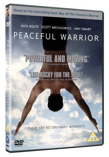 Постер Мирный единоборец / Peaceful Warrior (2006)